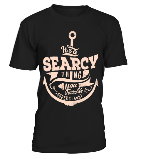 Searcy-things
