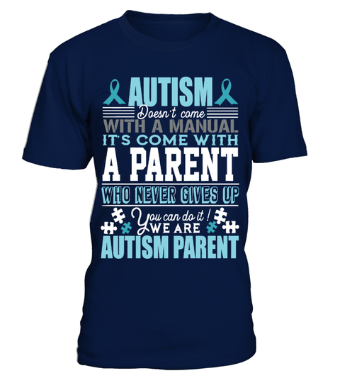 fundraise - autism Autism Awareness HOODIES