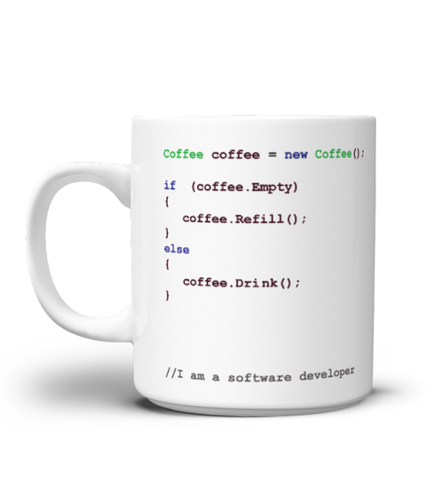 Code-of-coffee