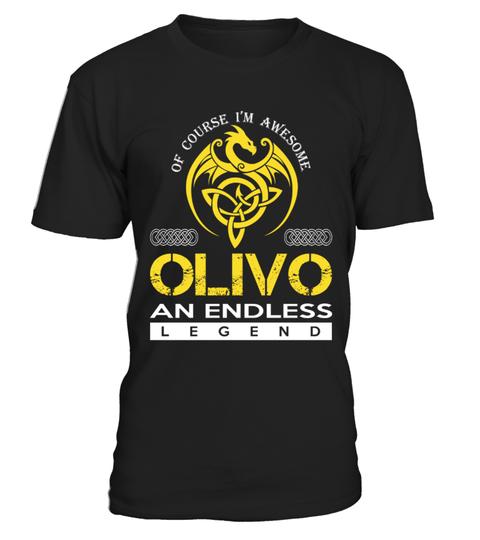 OLIVO - Endless Legend