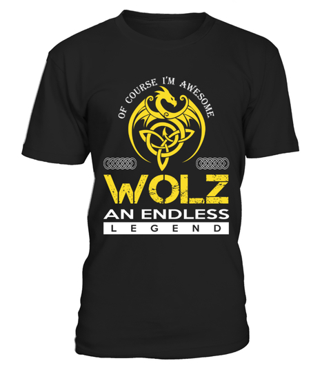 names - starting-with-w WOLZ - Endless Legend HOODIES